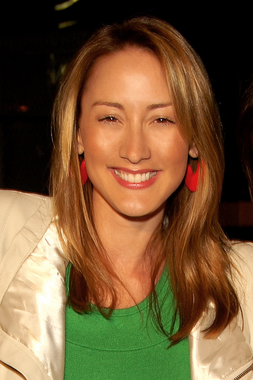 "Bree Turner bei der ""Maxim Magazine's 10th Annual Hot 100 Celebration"" in Santa Monica, Kalifornien am 13. Mai 2009."