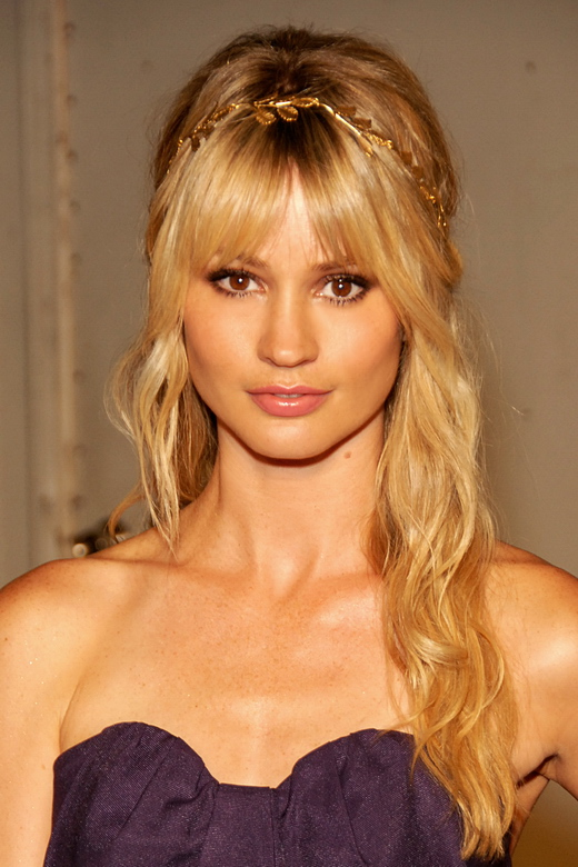 "Cameron Richardson bei der ""Maxim Magazine's 10th Annual Hot 100 Celebration"", Santa Monica im Mai 2009."