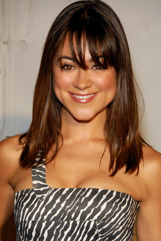 "Camille Guaty bei der ""Maxim Magazine's 10th Annual Hot 100 Celebration"", Santa Monica im Mai 2009."