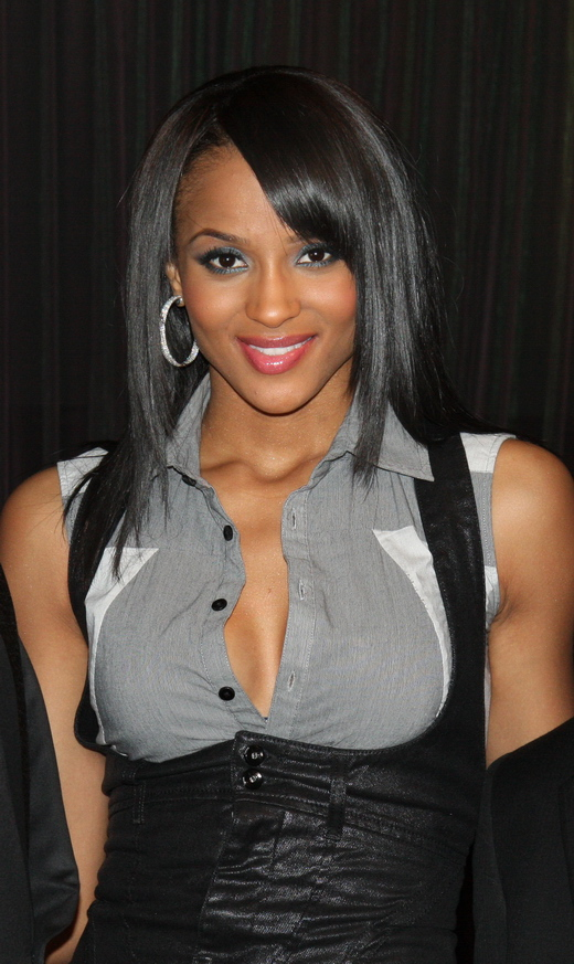 "Ciara bei den 5. ""Annual Hip-Hop Summit Action Network's Action Awards""."