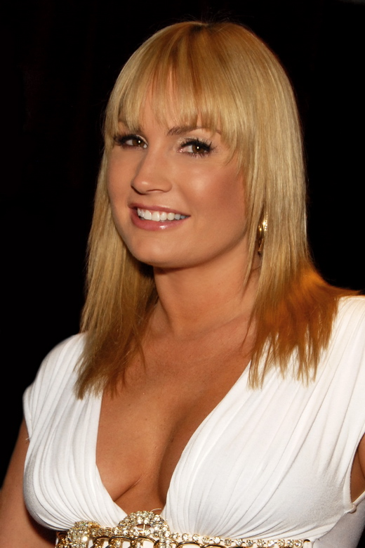 """Flower Tucci bei den """"XCRO Awards"""" in Hollywood am 16. April 16 2009."""