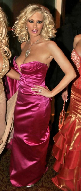 Jenna Jameson 2006 bei den AVN Awards in LA.