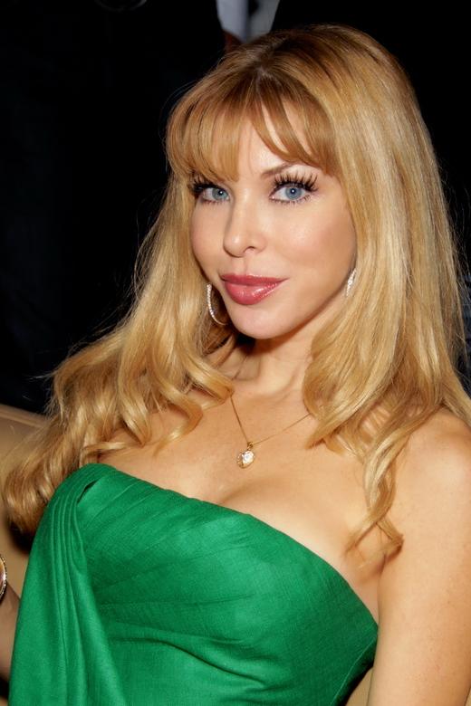 Jennifer Lyons im Dezember 2008 in Hollywood.