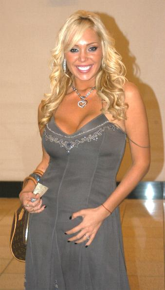 "Mary Carey bei den ""AVN Awards"" 2007."